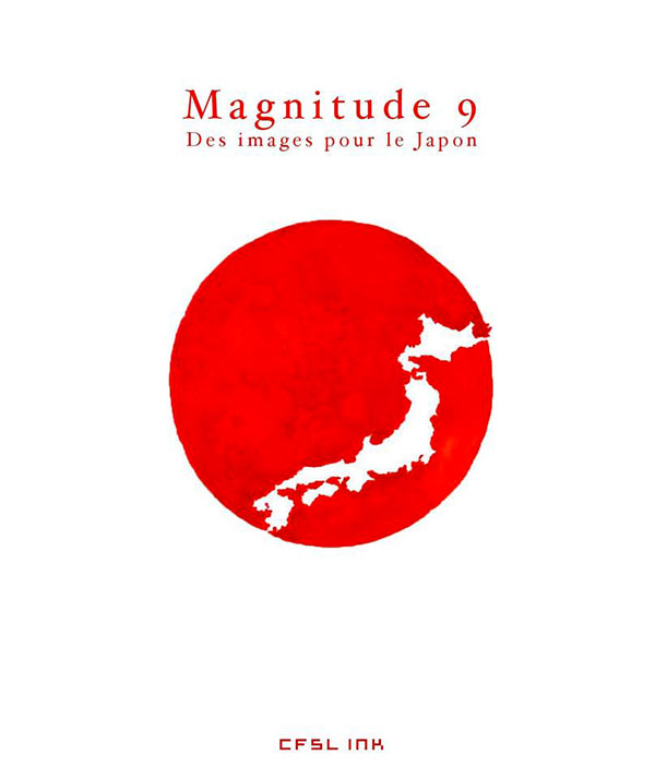 Magnitude 9 – Des images pour le Japon