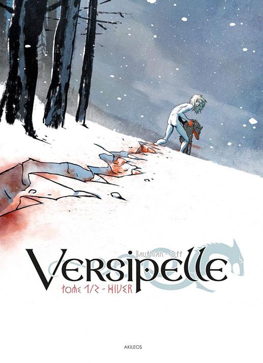 Hiver – Versipelle, volume 1